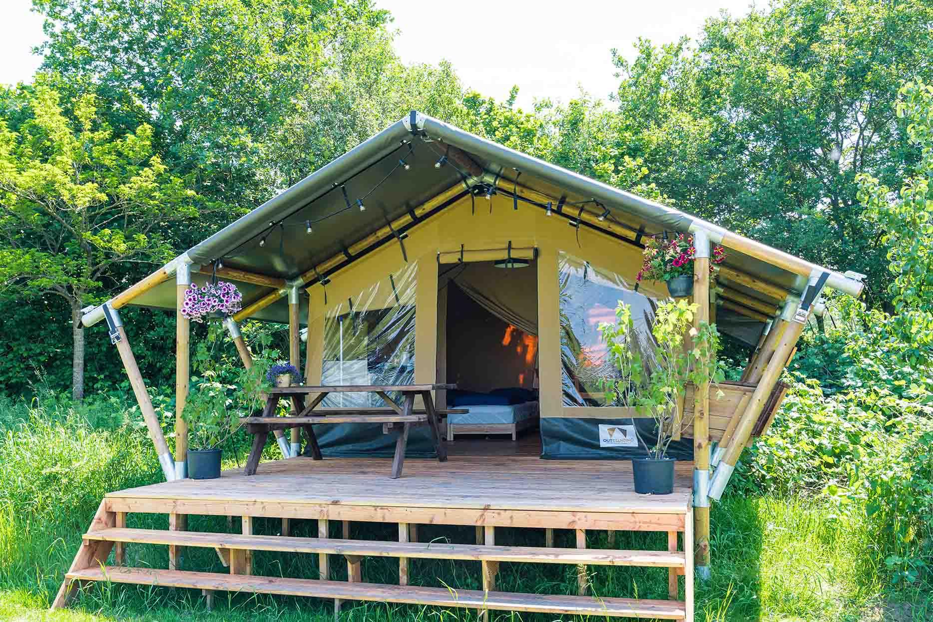Camping Buitenpost - 6